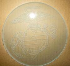 USMC MARINE CORPS Replacement 8-1/8