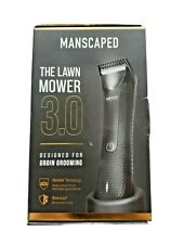 Manscaped The Lawn Mower 3.0 Waterproof Trimmer for Groin and Body Grooming