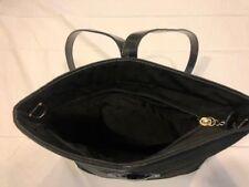 52b63d9de5 Designer Women's Vintage Leather/Nylon Backpack by Gianni Versace Color  Black
