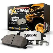 Power Stop Z36 Truck And Tow Brake Pads - Z36-1303