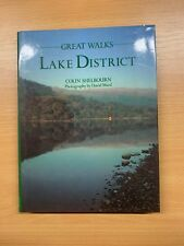 A Lake District Miscellany by Holman Tom Hardback Book The Cheap Fast Free Post