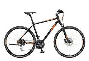 """Sie suchen ein Fahrrad? Kommen Sie vorbei! KTM Life Track 28"""" Crossrad RH 56cm"""