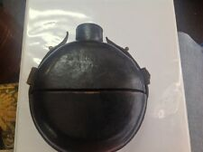 Rare German 1942 WWII canteen flask