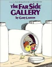 The Far Side Gallery by Gary Larson (Paperback)