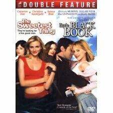 Double Feature - The Sweetest Thing / Little Black Book