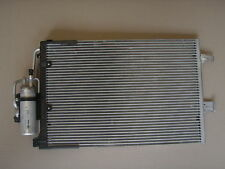 CONDENSER + DRIER HOLDEN BARINA XC COMBO XC XG  2001-2005 *WITH-OUT FAN MOUNTS*