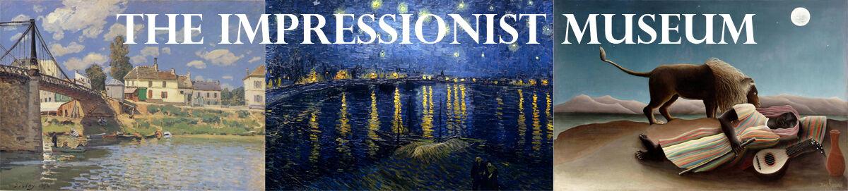 The Impressionist Museum