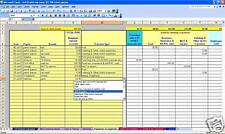 Taxi driver accounts & tax software for tax year '17-'18