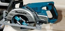 "New Makita XSR01 Cordless 7 1/4"" Rear Handle X2 Circular Saw 18 Volt 18V 36V"