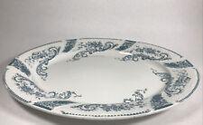 More details for antique kaiser extra large serving platter dish plate stoke on trent england