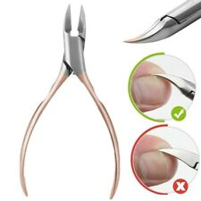 Professional Pedicure / Manicure Set Nail Clippers Cleaner Cuticle Grooming Kit