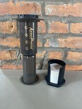 AeroPress Coffee and Espresso Maker