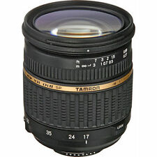 Tamron 17-50mm f/2.8 XR Di-II LD Aspherical [IF] Autofocus Lens  for Nikon