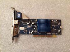 Scheda video HIS 4L78D232 ATI Radeon 9200SE 128MB 64bit AGP 8X VGA DVI