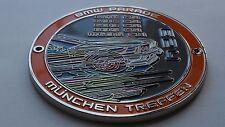 BMW E24 1975-89 628csi 630csi 633csi 635csi m635csi grill badge emblem badge