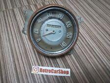 Dashboard speedometer cluster GAZ 21 Volga