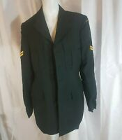 Canadian Armed Forces Army 1970s Jacket