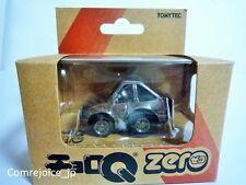 Choro Q TOMYTEC TOYOTA COROLLA LEVIN Plating ZERO Z-06c Pull Back Car NEW F/S