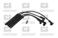 RENAULT TWINGO Mk2 1.2 HT Leads Ignition Cables Set 2007 on 4016253RMP D7F800 CI
