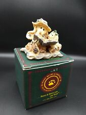 Boyds Bears - Daphne & Eloise Women's Work - 2251 - 1994