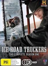 ICE ROAD TRUCKERS Series : Season 1 : NEW DVD