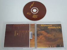 RÖYKSOPP/MELODY A.M.(LABELS/EMI MUSIC 72438509202 2) CD ALBUM