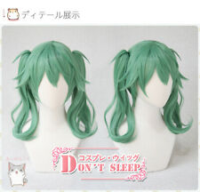 Wig VOCALOID Sand Planet Hatsune Miku Anime Cosplay Costume Cos Hair