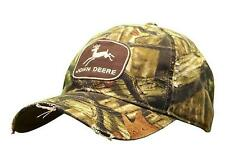 Men's John Deere Mossy Oak Camo Hat / Cap - LP55387