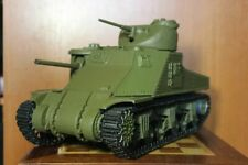 General Lee from Sherman Tank scale 1:16 conversion resin kit