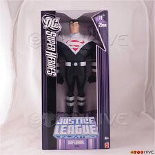 Justice League Unlimited Lord Superman 10 inch 25cm vinyl figure DC Super Heroes