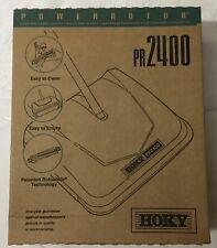 Hoky Pr2400 Restaurant House Floor Vacuum Sweeper