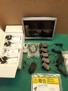 Jennov 8CH Überwachungskamera Set KA-A73WJ35A-V12-1, 3MP, Y09732