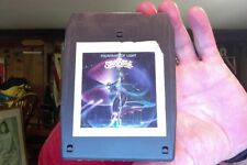 Starcastle- Fountains of Light- used 8 Track tape- 1977- rare?
