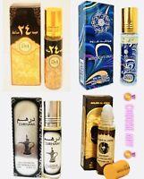 Ard Al Zaafaran Roll On Attar Oil Perfume Non-Alcoholic🥇Choose Best Selection🥇