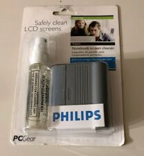 Philips Notebook Screen Cleaner & 2 Cleaning Cloths, Free Shipping