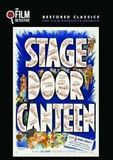 Stage Door Canteen [New DVD] Manufactured On Demand