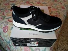 SCARPE LUMBERJACK MODEL BRIDGE SM17605-004 COLOR NAVY BLUE NUMERO 42
