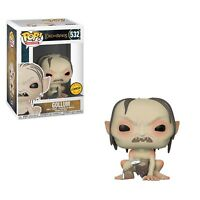 Lord of the Rings - Gollum CHASE VARIANT | FUNKO POP! Vinyl FUN13559