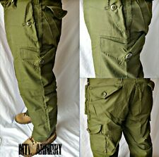 Canadian Forces Issued Combat Pants Canada Army