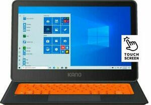 """NEW KANO 11.6"""" TOUCH-Screen Windows Home 2-in-1 PC: Intel Celeron, WiFi, 1101-02"""