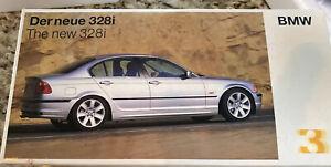 1/18 UT MODELS BMW 328i Dark metallic Car mint in box Diecast 1:18