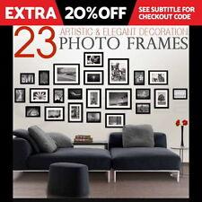 Rectangle Contemporary Photo Frames