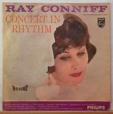 LP RAY CONNIFF His Orchestra And Chorus PHILIPS 840 024 BY