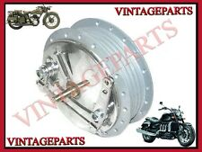 Royal Enfield Bullet 7inch Front Brake Drum Hub Assembly