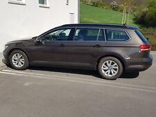 VW PASSAT B8 ALUFELGEN ORIGINAL VOLKSWAGEN ALU REIFEN