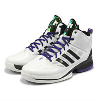 new product e7fc4 7d94e Adidas Performance Mens D Howard Light Basketball Shoes  Trainers rrp £125