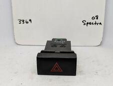 2008 Kia Spectra Hazard Blinker Control Switch (#3369)