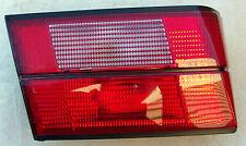 Inner Tail Light (on Trunk Lid), Left - BMW 525i/530i/535i/540i/M5, 89-95