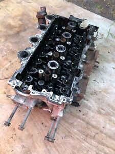 Peugeot Citroen Mini Volvo Ford Cylinder head 1.6Hdi DV6TED4  9655911480