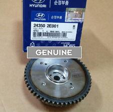 [243502E001] New OEM Genuine CVVT ASSY For Hyundai Elantra, Kia Soul
